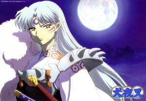 Sesshomaru Biography